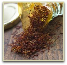 saffron thread picture