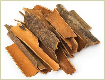 cassia cinnamon picture