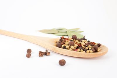 Pickling Spice Mix Ingredients