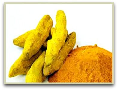 turmeric root picture