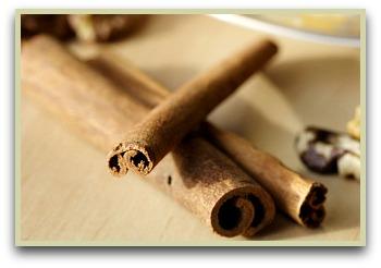 Ceylon cinnamon picture