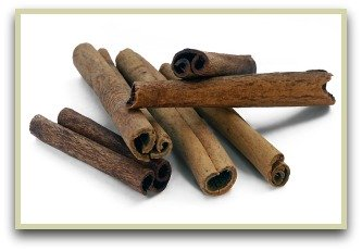 picture of cinnamon quills